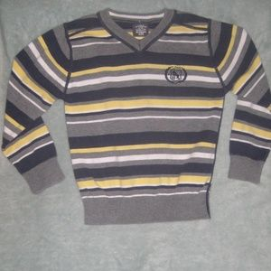 Toddler Boys L.O.G.G.by H&M Polo Sweater